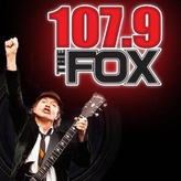 KPFX The Fox 107.9 FM