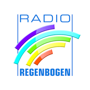 Regenbogen - Salsa-Party
