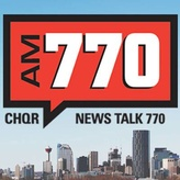 CHQR News Talk 770 AM