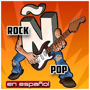 Retro ROCK N POP EN ESPAÑOL
