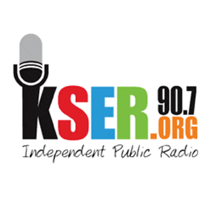 KSER - Independent Public Radio (Everett) 90.7 FM